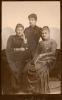 Petrine Vilhelmine Correll, Anna J. Jacobine Correll f. Holm, Elise Frederikke Correll