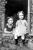 Ingeborg Dohlmann f. 1868 og lille Anna Dohlmann f. 1872